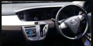 Ini Cara Mengunci Stir Mobil dengan Baik dan Benar, Agar Mobil Ayla Kamu Aman dari Pencuri