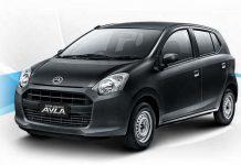 Review Mesin Mobil Astra Daihatsu Ayla Baru 1.0 L
