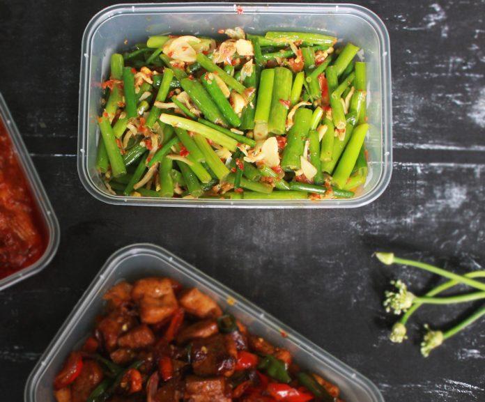 katering di Jakarta