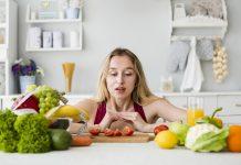 cerdas memilih buah sayur impor