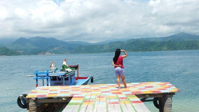 Open Trip Ke Pulau Pahawang